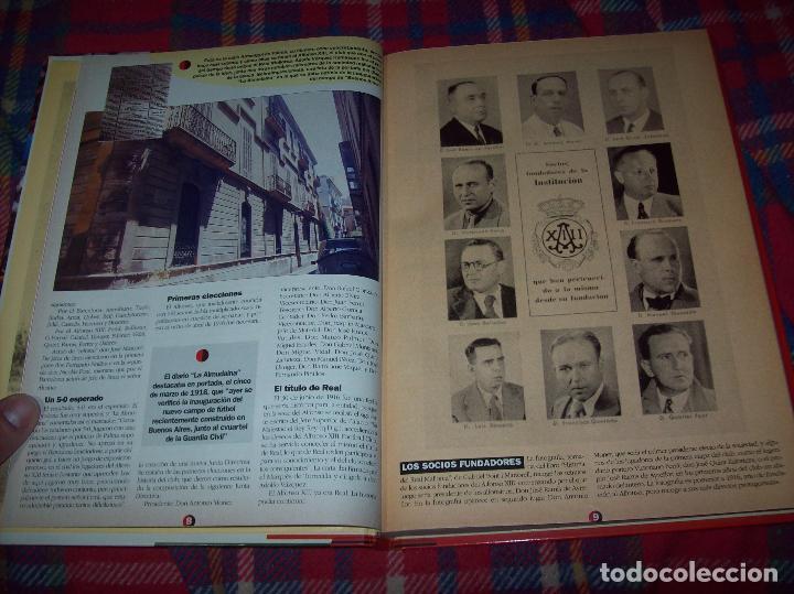 Coleccionismo deportivo: HISTORIA DEL REAL MALLORCA. EL DIA 16. 1991.TODO UNA JOYA!!!!!!!!!!!!!!!!!!!!. VER FOTOS. - Foto 8 - 142156689