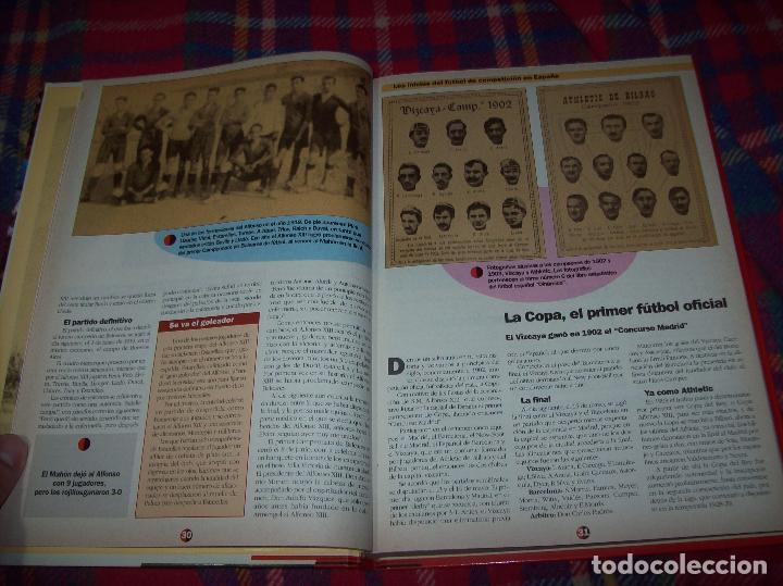 Coleccionismo deportivo: HISTORIA DEL REAL MALLORCA. EL DIA 16. 1991.TODO UNA JOYA!!!!!!!!!!!!!!!!!!!!. VER FOTOS. - Foto 10 - 142156689