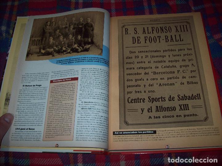 Coleccionismo deportivo: HISTORIA DEL REAL MALLORCA. EL DIA 16. 1991.TODO UNA JOYA!!!!!!!!!!!!!!!!!!!!. VER FOTOS. - Foto 12 - 142156689