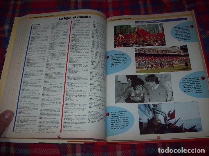Coleccionismo deportivo: HISTORIA DEL REAL MALLORCA. EL DIA 16. 1991.TODO UNA JOYA!!!!!!!!!!!!!!!!!!!!. VER FOTOS. - Foto 32 - 142156689