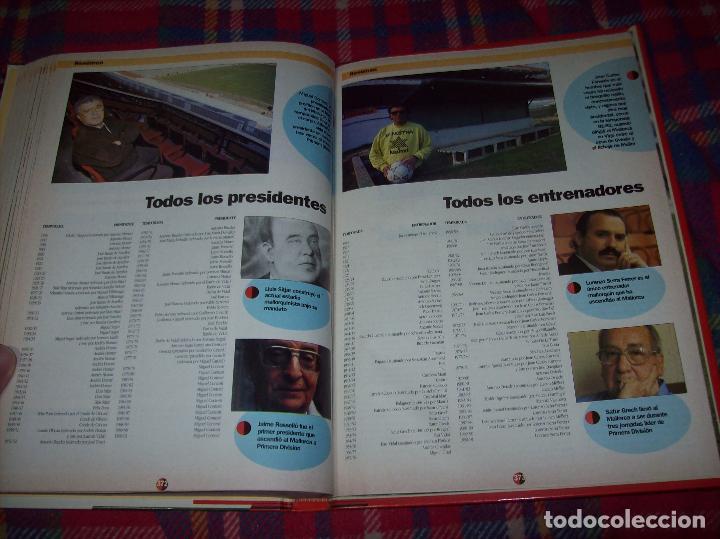 Coleccionismo deportivo: HISTORIA DEL REAL MALLORCA. EL DIA 16. 1991.TODO UNA JOYA!!!!!!!!!!!!!!!!!!!!. VER FOTOS. - Foto 42 - 142156689