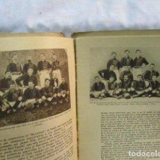 Coleccionismo deportivo: CINCUENTA AÑOS DEL FC BARCELONA 1899-1949. . Lote 68595037