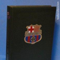 Coleccionismo deportivo: HISTORIA DEL C. DE F.BARCELONA. BARÇA, BARÇA, BARÇA .--RAMON PERO, JAIME. Lote 70554205
