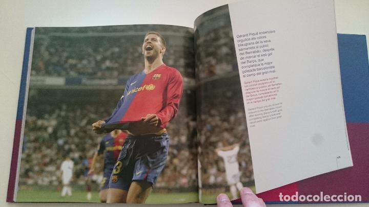 Coleccionismo deportivo: ESTIMAT BARÇA - QUERIDO BARÇA - LLUIS CANUT LIBRO DE FOTOS DEL FC BARCELONA - Foto 3 - 71546427