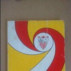 Coleccionismo deportivo: SEVILLA FC.75 AÑOS DE HISTORIA.(1905-1980).. Lote 73073931