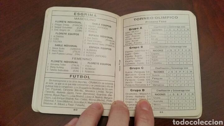Coleccionismo deportivo: La Historia del Fútbol Español Puesta al Día. 1993 / 1994 - Foto 4 - 74969962