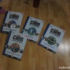 Coleccionismo deportivo: CIEN AÑOS DEL R.MADRID. Lote 76414391