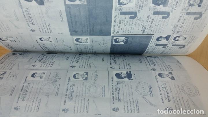 LIBRO E HISTORIA CLUB ESPORTIU MONOPOL 1928-1992 (Coleccionismo Deportivo - Libros de Fútbol)