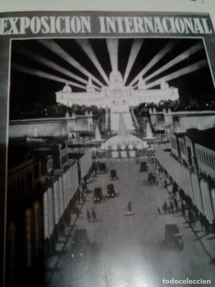 Coleccionismo deportivo: C3___libro ___El LIBRO DE ORO DEL BARÇA,1899/1995_ mide 31x23x3cm/tiene 247 paginas - Foto 7 - 78688769