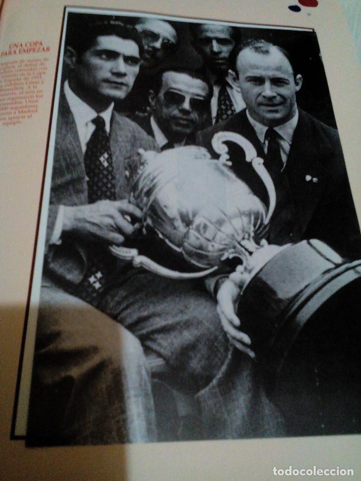 Coleccionismo deportivo: C3___libro ___El LIBRO DE ORO DEL BARÇA,1899/1995_ mide 31x23x3cm/tiene 247 paginas - Foto 11 - 78688769