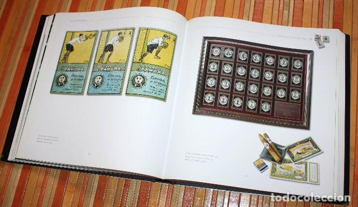 Coleccionismo deportivo: BARÇA CENTENARI D'EMOCIONS LLIBRE OFICIAL CENTENARI FUTBOL CLUB BARCELONA 1899 - 1999 DESCATALOGADO - Foto 12 - 147558981