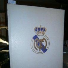 Coleccionismo deportivo: MUNIAÍN, JOSÉ LUIS: 5000 GOLES BLANCOS. HISTORIA DEL REAL MADRID Y SU TIEMPO. Lote 80148241