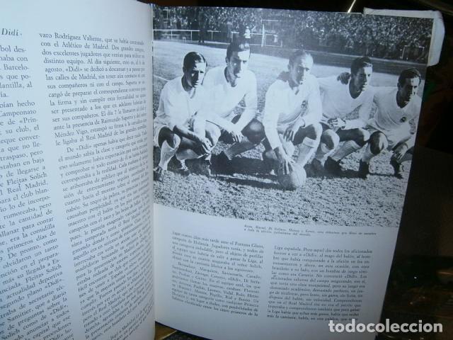 Coleccionismo deportivo: Muniaín, José Luis: 5000 goles blancos. Historia del Real Madrid y su tiempo - Foto 2 - 80148241