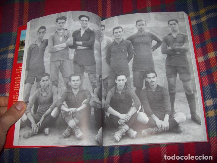 R. S. ALFONSO XIII . LA CARA OCULTA DEL REAL CD MALLORCA (1916-1931). JUAN C. PASAMONTES. 2010. (Coleccionismo Deportivo - Libros de Fútbol)