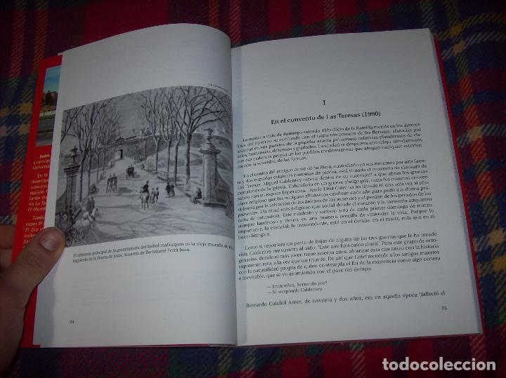 Coleccionismo deportivo: R. S. ALFONSO XIII . LA CARA OCULTA DEL REAL CD MALLORCA (1916-1931). JUAN C. PASAMONTES. 2010. - Foto 2 - 223646276