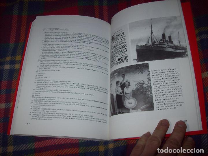Coleccionismo deportivo: R. S. ALFONSO XIII . LA CARA OCULTA DEL REAL CD MALLORCA (1916-1931). JUAN C. PASAMONTES. 2010. - Foto 13 - 155354854