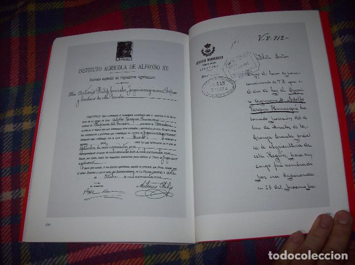 Coleccionismo deportivo: R. S. ALFONSO XIII . LA CARA OCULTA DEL REAL CD MALLORCA (1916-1931). JUAN C. PASAMONTES. 2010. - Foto 17 - 155354854