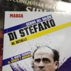 Coleccionismo deportivo: LIBRO DI STEFANO MARCA 2012. Lote 81969351