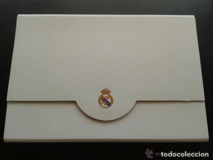 SIEMPRE REAL 04/05 REAL MADRID CLUB DE FUTBOL**182 PAGINAS A TODO COLOR* + CARPETA COMPLETA (Coleccionismo Deportivo - Libros de Fútbol)