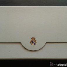 Coleccionismo deportivo: SIEMPRE REAL 04/05 REAL MADRID CLUB DE FUTBOL**182 PAGINAS A TODO COLOR* + CARPETA COMPLETA. Lote 83642032