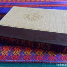 Coleccionismo deportivo: 5000 GOLES BLANCOS. GRAN ENCICLOPEDIA VASCA 1969. REGALO EL DIARIO DEL REAL MADRID TOMO 2. EL MUNDO.. Lote 84196648