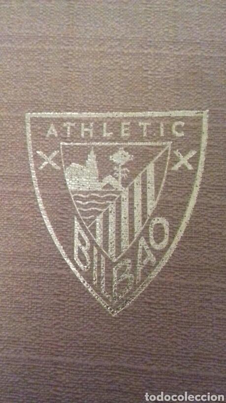 HISTORIA DEL ATHLETIC CLUB DE BILBAO 1969 GRAN ENCICLOPEDIA VASCA RETAMA EDITOR GRANDES DEL FUTBOL (Coleccionismo Deportivo - Libros de Fútbol)