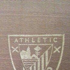 HISTORIA DEL ATHLETIC CLUB DE BILBAO 1969 Gran Enciclopedia Vasca Retama Editor Grandes del Futbol