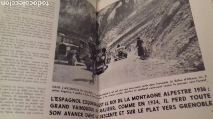 Coleccionismo deportivo: HISTORIA DEL ATHLETIC CLUB DE BILBAO 1969 Gran Enciclopedia Vasca Retama Editor Grandes del Futbol - Foto 10 - 85564135