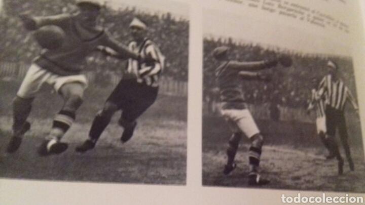 Coleccionismo deportivo: HISTORIA DEL ATHLETIC CLUB DE BILBAO 1969 Gran Enciclopedia Vasca Retama Editor Grandes del Futbol - Foto 11 - 85564135