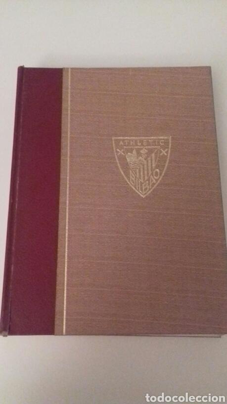 Coleccionismo deportivo: HISTORIA DEL ATHLETIC CLUB DE BILBAO 1969 Gran Enciclopedia Vasca Retama Editor Grandes del Futbol - Foto 19 - 85564135