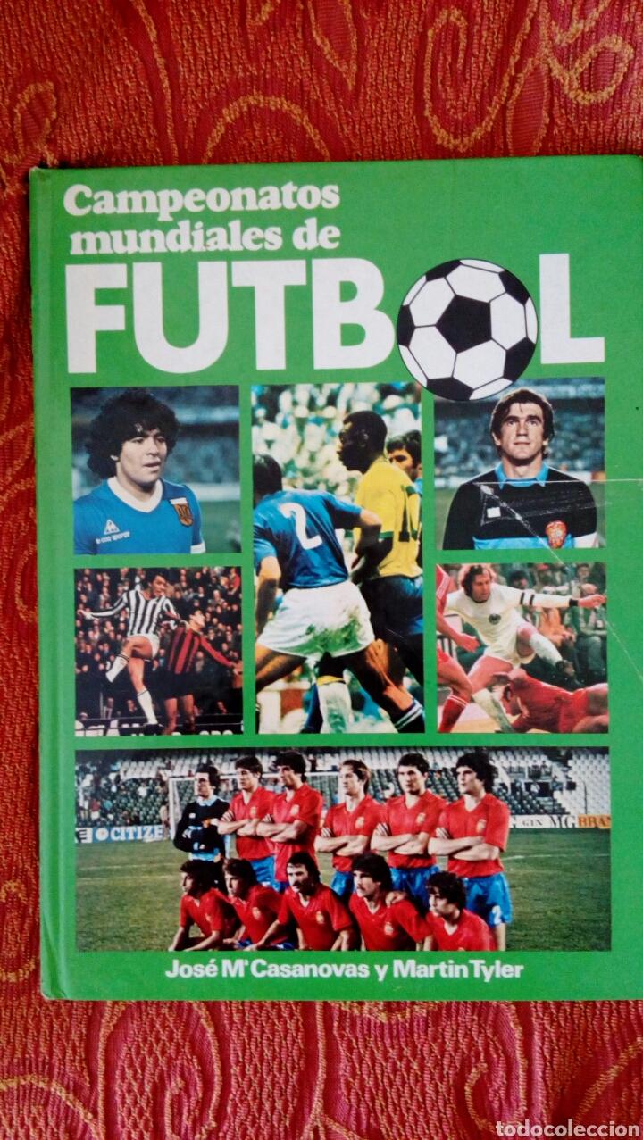 Coleccionismo deportivo: Campeonatos mundiales de fútbol de 1982 - Foto 3 - 85975600