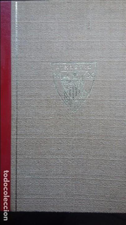 HISTORIA ATLETIC DE BILBAO MULTITUD DE FOTOS 1969 (Coleccionismo Deportivo - Libros de Fútbol)