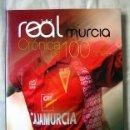 Coleccionismo deportivo: REAL MURCIA. CRÓNICA DE 100 AÑOS, DE JUAN IGNACIO DE IBARRA. Lote 160430300
