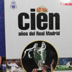 Coleccionismo deportivo: LIBRO REAL MADRID CIEN AÑOS TOMO N 5. Lote 92891360