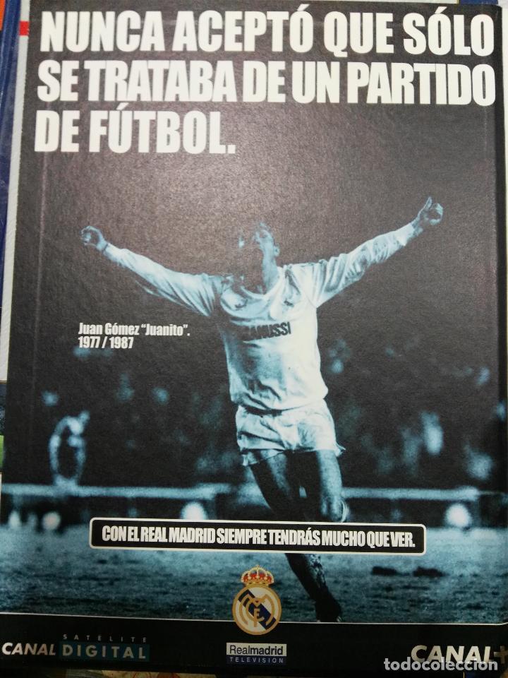 Coleccionismo deportivo: Libro real madrid cien años tomo n 5 - Foto 2 - 92891360