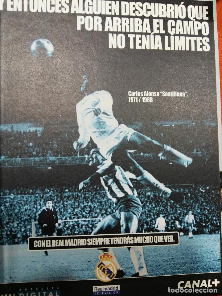 Coleccionismo deportivo: Libro real madrid cien años tomo n 5 - Foto 3 - 92891360