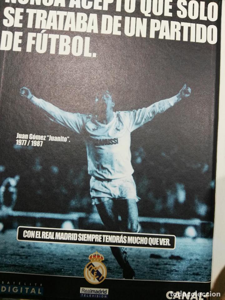 Coleccionismo deportivo: Libro real madrid cien años tomo n 5 - Foto 4 - 92891360