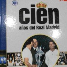 Coleccionismo deportivo: LIBRO REAL MADRID CIEN AÑOS TOMO N 4. Lote 92893460