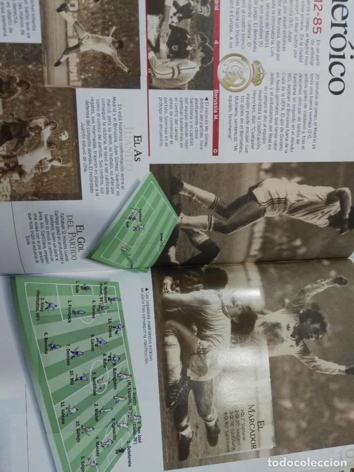 Coleccionismo deportivo: Libro 50 años del santiago bernabeu. As - Foto 2 - 92894690