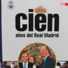 Coleccionismo deportivo: LIBRO REAL MADRID 100 AÑOS N 12. Lote 92895035