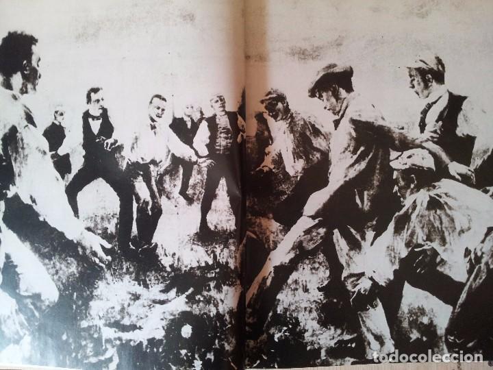 Coleccionismo deportivo: LUIS MIGUEL GONZALEZ - REAL MADRID C.de F. (HISTORIA DE UN GRAN CLUB) - 2 TOMOS 1984 - Foto 6 - 94365766