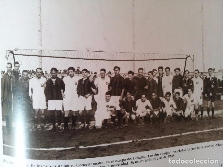 Coleccionismo deportivo: LUIS MIGUEL GONZALEZ - REAL MADRID C.de F. (HISTORIA DE UN GRAN CLUB) - 2 TOMOS 1984 - Foto 7 - 94365766