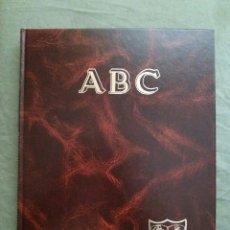 Coleccionismo deportivo: HISTORIA VIVA DEL SEVILLA FC, DIARIO ABC. Lote 113056802
