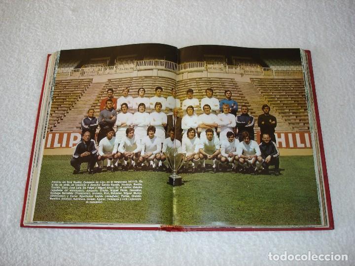 Coleccionismo deportivo: ENCICLOPEDIA DEL FUTBOL (2 TOMOS) - RAMON MELCÓN y MIGUEL VIDAL - 1973 - Foto 8 - 99096447
