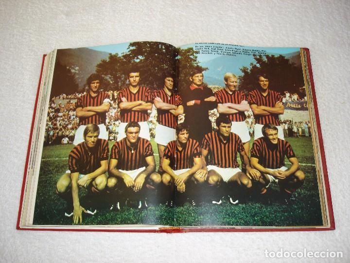 Coleccionismo deportivo: ENCICLOPEDIA DEL FUTBOL (2 TOMOS) - RAMON MELCÓN y MIGUEL VIDAL - 1973 - Foto 9 - 99096447
