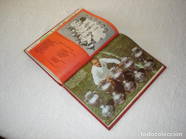 Coleccionismo deportivo: ENCICLOPEDIA DEL FUTBOL (2 TOMOS) - RAMON MELCÓN y MIGUEL VIDAL - 1973 - Foto 11 - 99096447