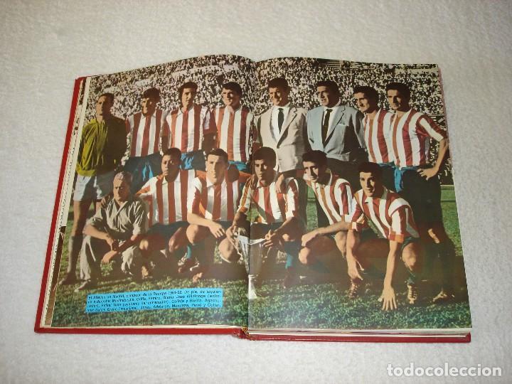 Coleccionismo deportivo: ENCICLOPEDIA DEL FUTBOL (2 TOMOS) - RAMON MELCÓN y MIGUEL VIDAL - 1973 - Foto 13 - 99096447