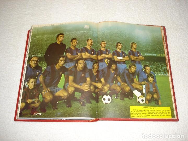 Coleccionismo deportivo: ENCICLOPEDIA DEL FUTBOL (2 TOMOS) - RAMON MELCÓN y MIGUEL VIDAL - 1973 - Foto 21 - 99096447