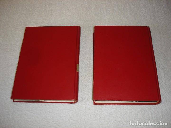 Coleccionismo deportivo: ENCICLOPEDIA DEL FUTBOL (2 TOMOS) - RAMON MELCÓN y MIGUEL VIDAL - 1973 - Foto 22 - 99096447