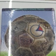 Coleccionismo deportivo: BIZKAIA HISTORIA FUTBOL VASCO TOMO 7 BARACALDO ARENAS SESTAO LEIOA LEMONA EUSKADI. Lote 102629759